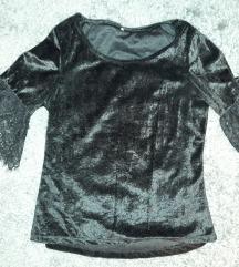 Baršunasta majica