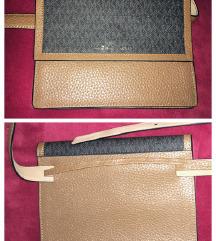 Michael Kors - nova - belt bag - original