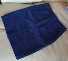 Suknja visokog struka H&M