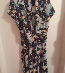 Marella svilena haljina