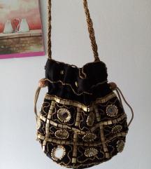 Chic torbica sa vezicom