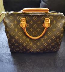 Louis Vuitton Speedy 30 original
