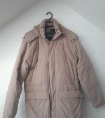 Muška zimska jakna pernata L