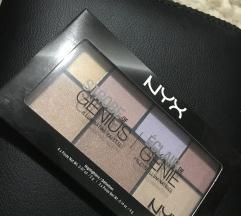 Nyx paleta highlightera