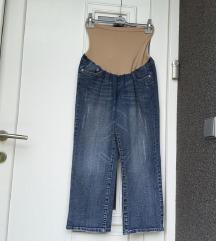Trudničke hlače, L