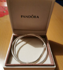 Pandora ogrlica