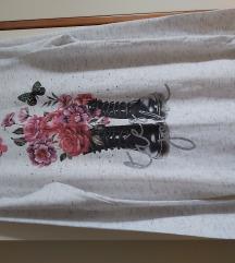 RASPRODAJA romantična majica