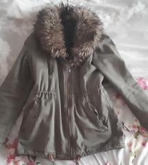 Hm jakna 38