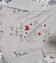 Majice za trudnice