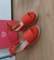 Nove Mass sandale 39 (uklj.pt)