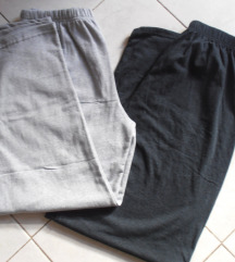 NOVE hlače pamučne / trenirka