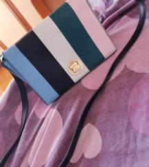 Ženska šarena torbica