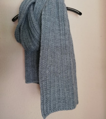 Sivi Orsay zimski šal