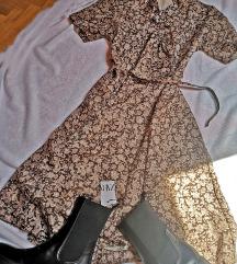 haljina i remen vintage