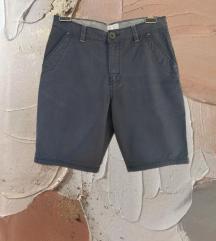 Firetrap tamnoplave muške kratke hlače