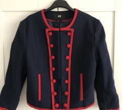 MJ jaknica