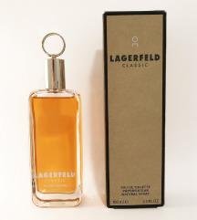 Lagerfeld Classic + Chanel Paris - Deauville