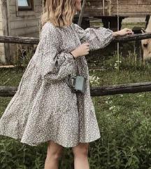 Hm cvijetna haljina