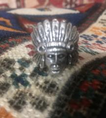 Prsten Indijanac