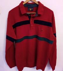 Navigare crvena majica