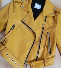 Kožna jakna 🌻