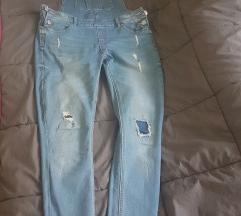 Orsay treger hlače