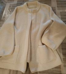 krasan kardigan prava vuna