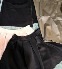 Lot Suknje M