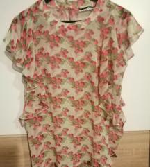bluza sa cvjetovima