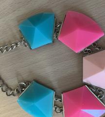Set ogrlica 60 kn