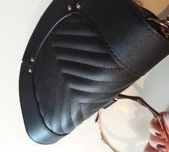 crna pismo torba