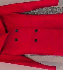 reserved crveni kaput