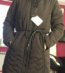 ORIGINAL Armani ženska zimska jakna