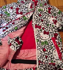 Etirel skijasko odijelo , skafander, 110