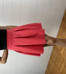 Roza suknja Reserved