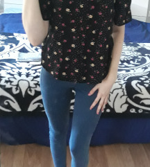 C&A cvjetna bluza