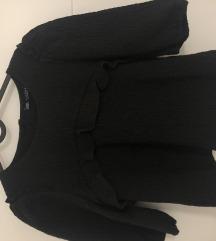 Zara crna kosulja