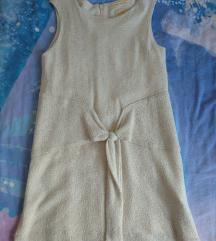 Zara knitwear haljinica, special collection
