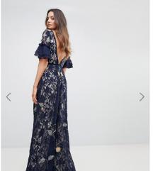 True Decadence večernja haljina
