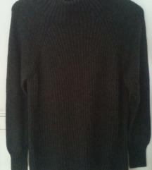 Oversize Lindex pulover L  oversize 40-42