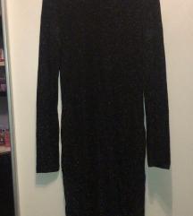 Nova haljina sa šljokicama