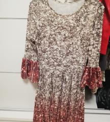 Desinia haljina