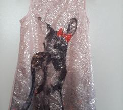 H&m haljina vl.5-6/116 cm