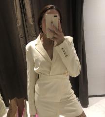 Zara sako haljina / Novo s etiketom