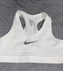 Nike bijeli top