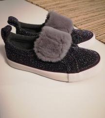 NOVO cipele za curice