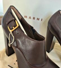 Marni original nove kožne cipele