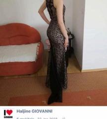Giovanni svecana haljina