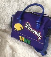 Benetton torba