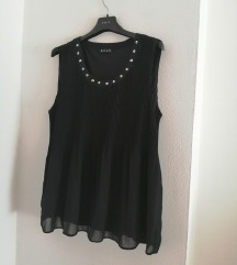 Crna bluza  samo 45 kn